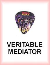 KISS          MEDIATOR      medium  PLECTRUM  guitar pick