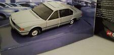 """Corgi 05101 BMW 750i """"007 Tomorrow Never Dies"""" 1:36 NIB!!"""