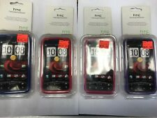 HTC TPU Skin Case for HTC DROID Incredible 2