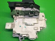 VOLKSWAGEN PASSAT B6 Rear right Door Lock 3C4839016A