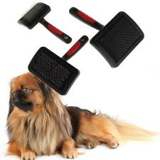 Pet Grooming Comb Shedding Hair Remove Brush Slicker Dog Cat Protective Supplies