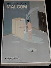 MALCOM Massimo Cuomo e/o 2011 prima edizione