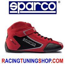 SCARPE KART SPARCO KMID SL3 TG  39 RACE KARTING SHOES BOOTS SCHUHE KART SIZE  39