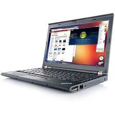 "Lenovo ThinkPad X230 i5-3320m 2,6GHz 4GB 160GB SSD 12,1"" Win 7 Pro"