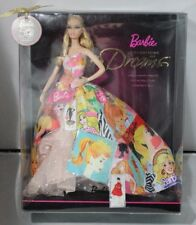 2008 Generation of Dreams Barbie Doll