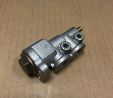 Genuine Zanussi Lid Cut Off Valve for Gas Cooker ZCG563FX - 4055294237