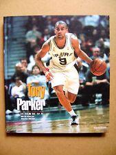 Tony Parker le film de TP 9  /D18