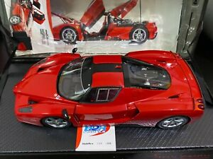 BBR 1/18 Enzo Ferrari Test Car Super RARE!