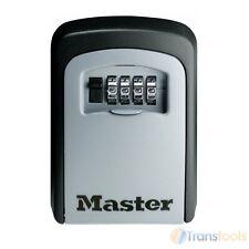 Master Lock Wall Mounted Combination Access Key Safe Masterlock 5401