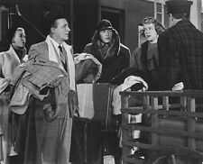 WHITE CHRISTMAS MOVIE PHOTO 8x10 Photo cool pic 176903