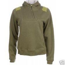 Burton BW Annukka Sweater Jacket (XS) Hazel