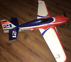 RC Airplane: High Performance Racer Series - Edge 540 V3 800mm (PNF)