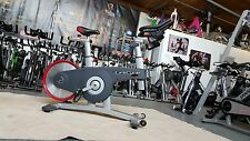 LIFE FITNESS EXERCISE BIKE. LIFE CYCLE GX SPINNING BIKE .WITH OUT MONITOR
