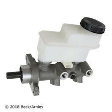 Brake Master Cylinder fits 2004-2007 Nissan Titan  BECK/ARNLEY