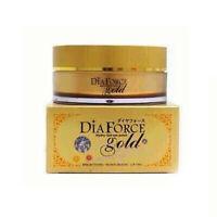 *DiaForce* Gold Hydro-Gel Eye Patch (60ea)