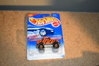 Hot Wheels No. 303 Roarin' Rods Series #1 Street Roader Orange w/CT's New 1995