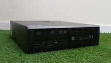HP Compaq 6200 Pro SFF PC Intel Core I5 2400 3.10GHz 2GB DDR3 500GB HDD. HCP3