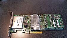 SAS9286-8E LSI MegaRAID SATA+SAS Raid Adapter Controller Card LOW PROFILE
