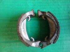Puch Moped 1978 1979 brake shoes F or R
