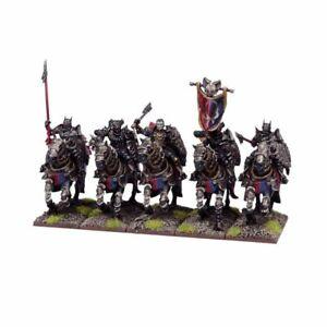 Kings of War: Undead - Soul Reaver Cavalry Troop