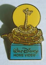LE LIVRE DE LA JUNGLE KAA le serpent python WALT DISNEY      pin's