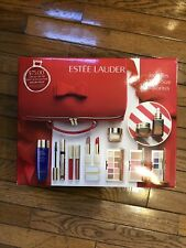 Estee Lauder 2020 Holiday Blockbuster With ALL 12 Products NEW IN BOX $455