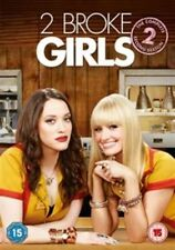 Two Broke Girls - Season 2 [DVD] [2013] New UNSEALED