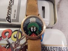 Marvin the martian watch ebay or best offer vintage 1994 armitron marvin the martian collectible watch looney tunes fandeluxe Choice Image