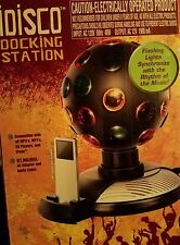 i-Disco Docking Station