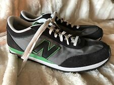 NEW BALANCE 556 Women's Black Green Sneakers Running Athletic Shoes Sz 11
