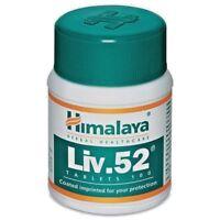Himalaya Liv..52 Tabletten (beschichtetes Material zum Schutz) 100 DE