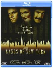 Gangs Of New York (Blu Ray) USATO - Leonardo DiCaprio; Daniel Day-Lewis