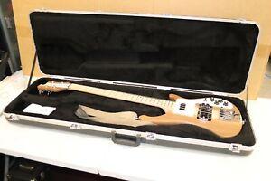 2020 Rickenbacker 4003SW Electric Bass - Walnut 4003  with case