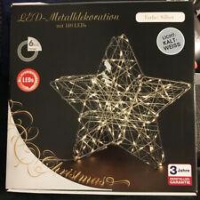 X4-Life Rotierende LED Stimmungsleuchte und Nachtlicht Herz Party Stimmung Feier