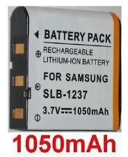 Batterie 1050mAh type EU-94 BP-31 SB-L1237 SLB-1237 Pour SIGMA DP2s