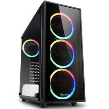 Sharkoon TG4 RGB | PC-Gehäuse