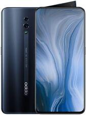 """OPPO Reno 256GB 6.4"""" DUAL 48MP Fotocamera Smartphone Sbloccato-Nera (CPH1917)"""