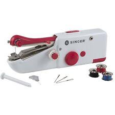 Cordless Hand Held Sewing Machine Repair Single Stitch Quick Hand Sew Heavy Duty