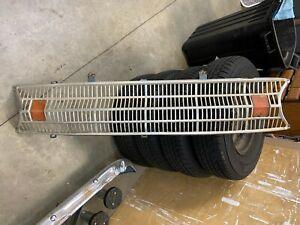 1961/62 Ford Falcon Front Grill Sprint Ranchero Futura Squire Grille