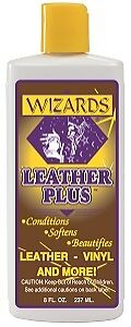 Wizards Leather Plus Treatment