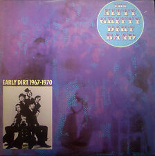 LP Nitty Gritty Dirt Band - Early Sporco 1967 -1970