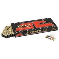 JT 428HPO128 Gold O-Ring Drive Chain