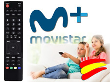 Mando a distancia para MOVISTAR PLUS CANAL+ (DIGITAL+) IPLUS