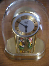 Schatz Clock West Germany