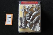 GAMES Workshop Warhammer mb7 Marauder GIGANTE NUOVO CON SCATOLA NUOVO FANTASY METAL Figure BOXED