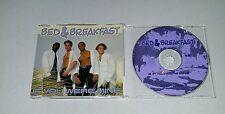 Single CD  Bed & Breakfast - You Where Mine  5.Tracks  1995  12/15