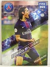 Panini Adrenalyn XL FIFA 365 2018 - #141 Edison Cavani - Fans