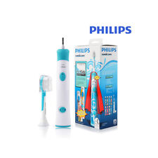 New Philips Sonicare HX6311/07 Rechargeable Sonic Electric Toothbrush for Kids