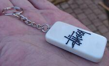 Stussy porte Clé Keychain Pin's Supreme Patta 100% authentic