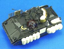 Legend 1/72 M2 Bradley IFV Accessories Set (for Revell M2A2) [Resin kit] LF7203